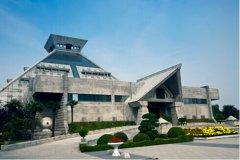 专业与服务是河南博物院选择